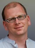 Oliver Spalt, Sozialpädagoge, Systemischer Berater und Kulturpädagoge
